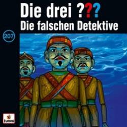 Die Drei Fragezeichen – Die falschen Detektive (207)