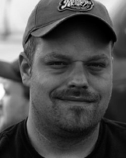 Eric Ossowski - Jahrespoll 2016