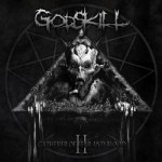 Godskill - The Gatherer Of Fear And Blood
