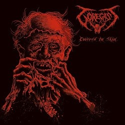 Goregast - Covered In Skin EP