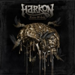 HARKON - Ruins Of Gold