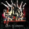 H.E.A.T. – Live in London