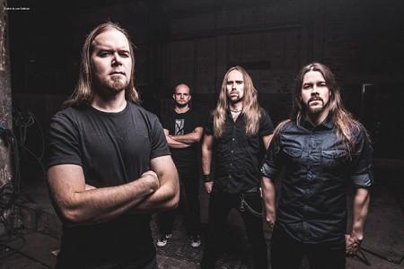 INSOMNIUM - Interview mit Markus Vanhala zu