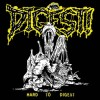 Digest! - Hard To Digest