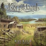 Korpiklaani - Kulkija (Limited-Tour-Edition)