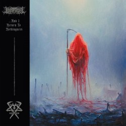 Lorna Shore - … And I Return To Nothingness (EP)