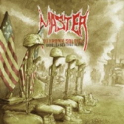 Master - Unknown Soldier (Unreleased 1985 Album)