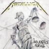 Metallica – And justice for all - Remastered