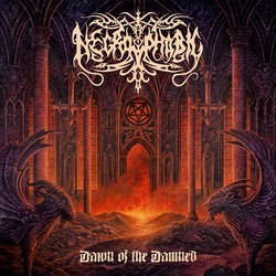 Necrophobic - Dawn Of The Damned