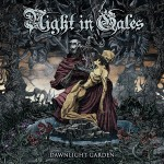 Night In Gales - Dawnlight Garden