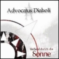 Advocatus Diaboli - Enter Your Forest