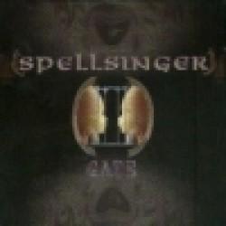 Spellsinger - Gate