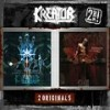 Kreator - Cause For Conflict/Outcast Bundle