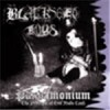 BlackSeed Boys - Pandamonium – The Principle Of Evil Made Cash
