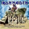 Iron Maiden - Somewhere Back In Time - Best of 1980-1989