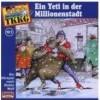 TKKG - Ein Yeti in der Millionenstadt (161)