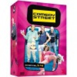 Comedy Street - Staffel 1-4 (DVD)
