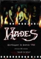 Hades - Bootlegged in Boston 1988 DVD