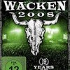 V.A. - Live At Wacken 2008 DVD