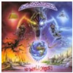 Gamma Ray - No World Order