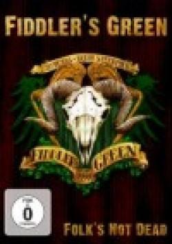 Folk's Not Dead - 20 Years Irish Speedfolk DVD