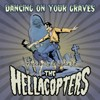 V.A. - Dancing On Our Graves - Hellacopters Rockabilly Tribute