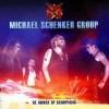 Michael Schenker - Be Aware of Scorpions