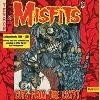 Misfits - Cuts from the crypt 1996-2001