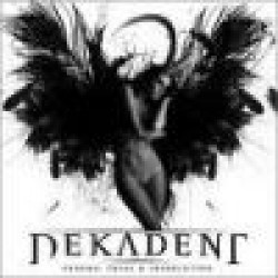 Dekadent - Venera: Trial & Tribulation