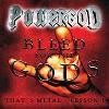 Powergod - Bleed For The Gods - That´s Metal Lesson 1
