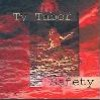 Tabor, Ty - Safety