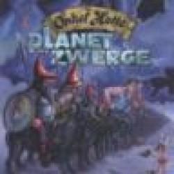 Onkel Hotte - Der Planet der Zwerge