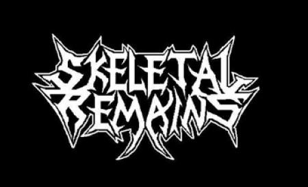 Skeletal Remains Interview