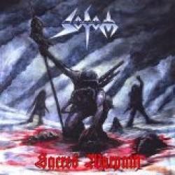 Sodom - Sacred Warpath