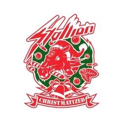Stallion - Chistmatized EP