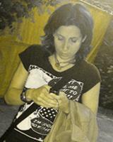 Tanja Zwingelberg - Jahrespoll 2013