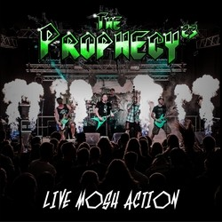 The Prophecy23 – Live Mosh Action
