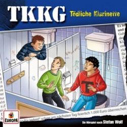 TKKG – Tödliche Klarinette (217)
