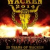 25 Years of Wacken – Snapshots, Scraps, Thoughts & Sounds (DVD)